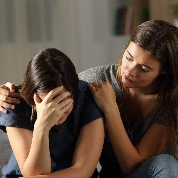 Comment aider une victime d'harcèlement sexuel